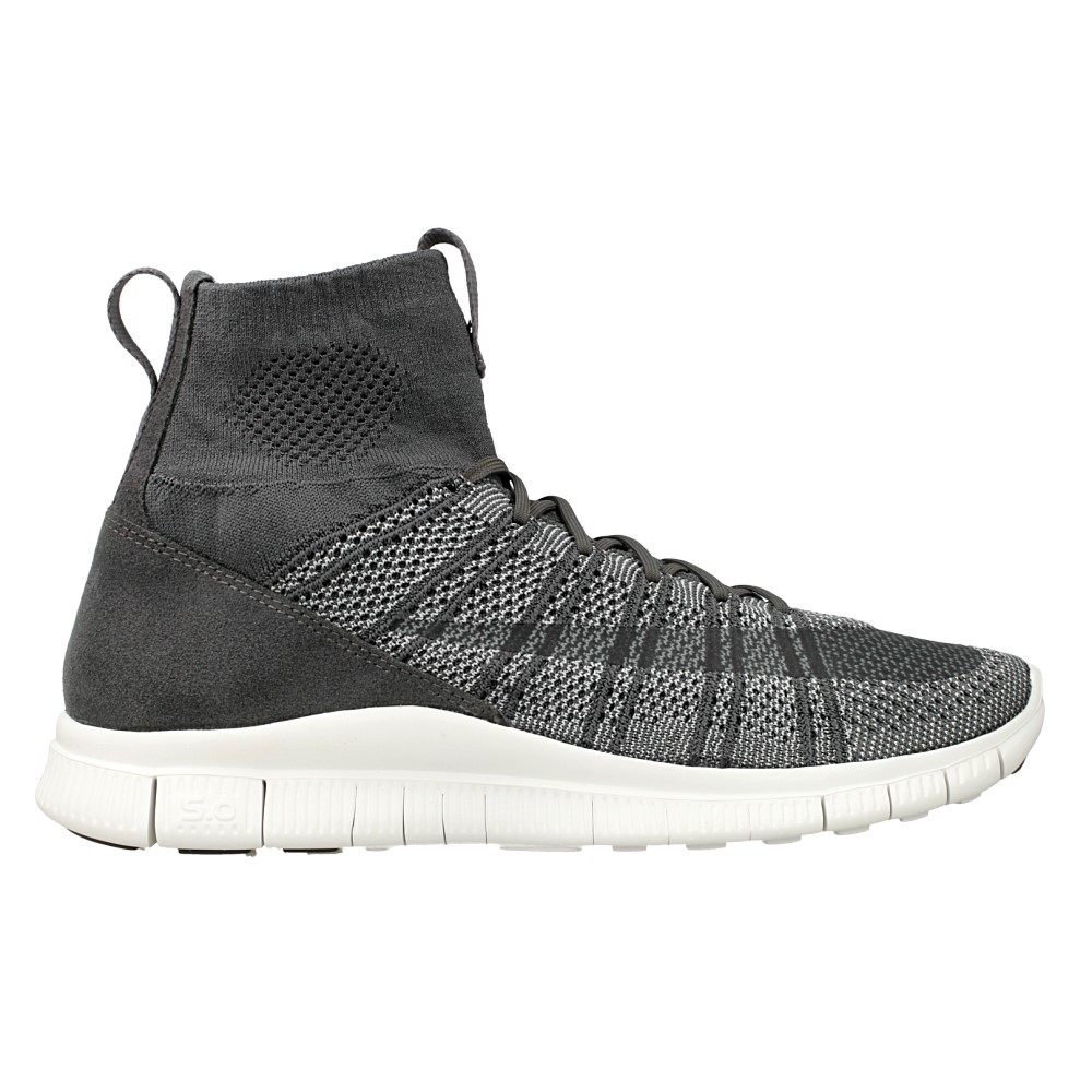 nike free flyknit mercurial review of systems