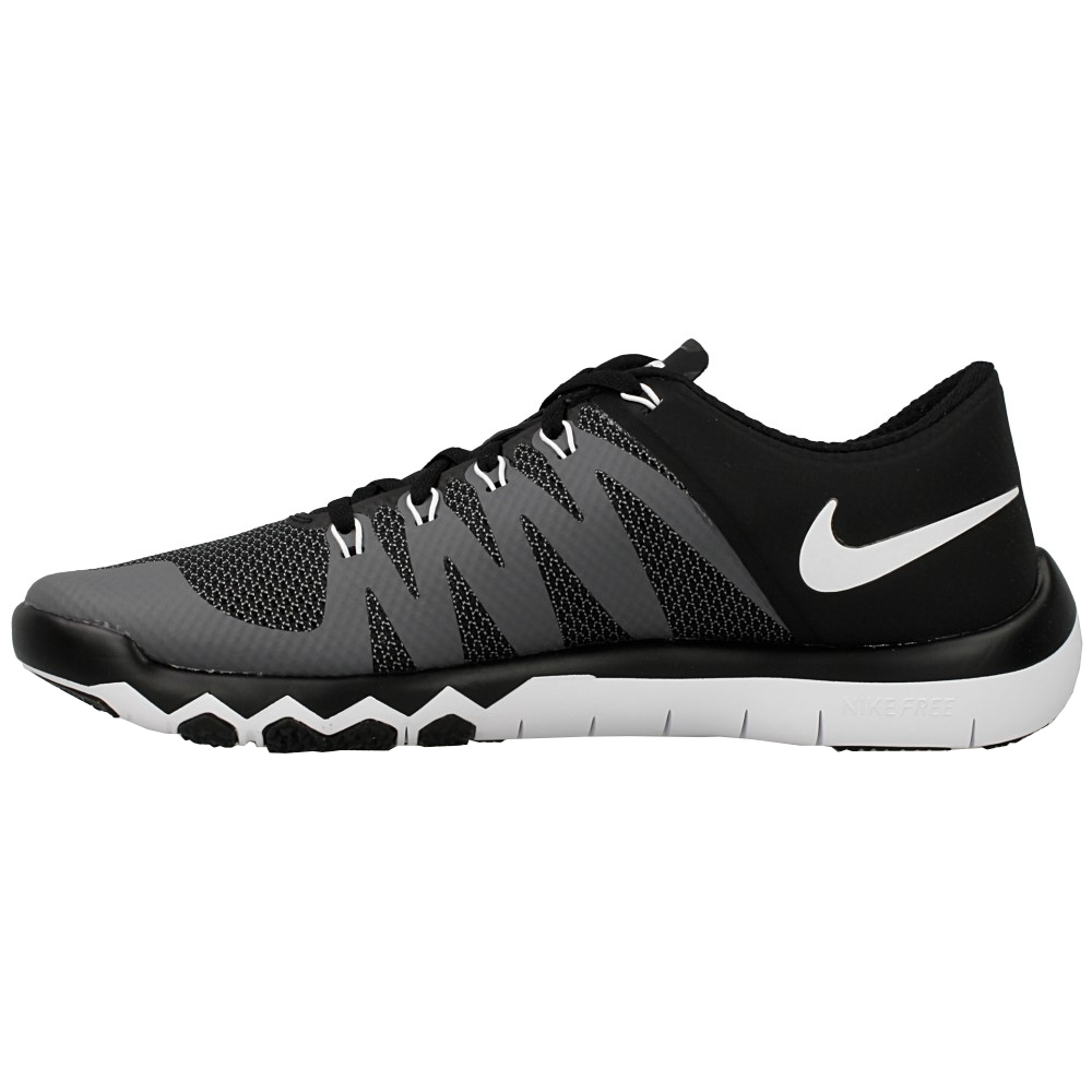nike free trainer 5 0 v6 719922 010 white black en. Black Bedroom Furniture Sets. Home Design Ideas