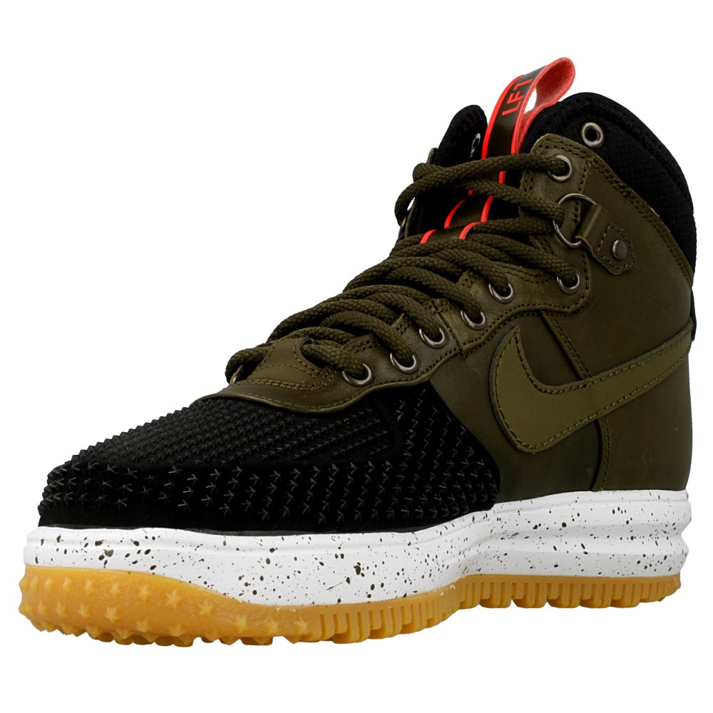 finest selection 3d1ab 37cda ... nike lunar force 1 duckboot 805899 001 nike air . ...
