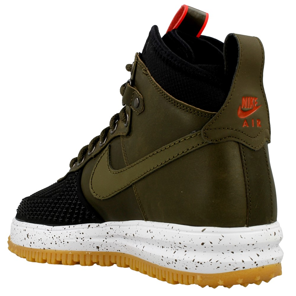 cheap for discount 7bde6 26f17 Nike Lunar Force 1 Duckboot 805899-001 . ...