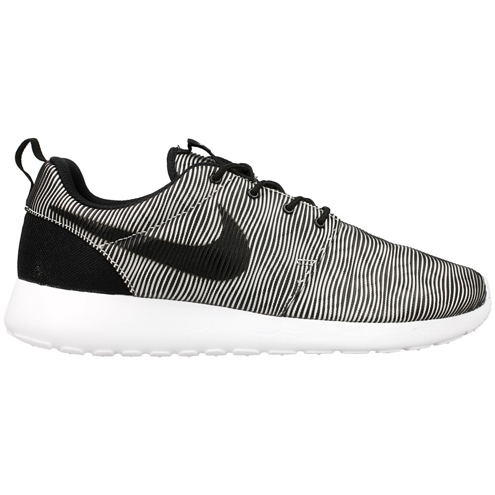 de68bbfa3422c Nike Roshe One Premium Plus (Mens) - Racer Blue Black