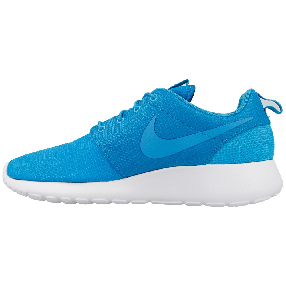 nike roshe run 511881 447 light blue blue en. Black Bedroom Furniture Sets. Home Design Ideas