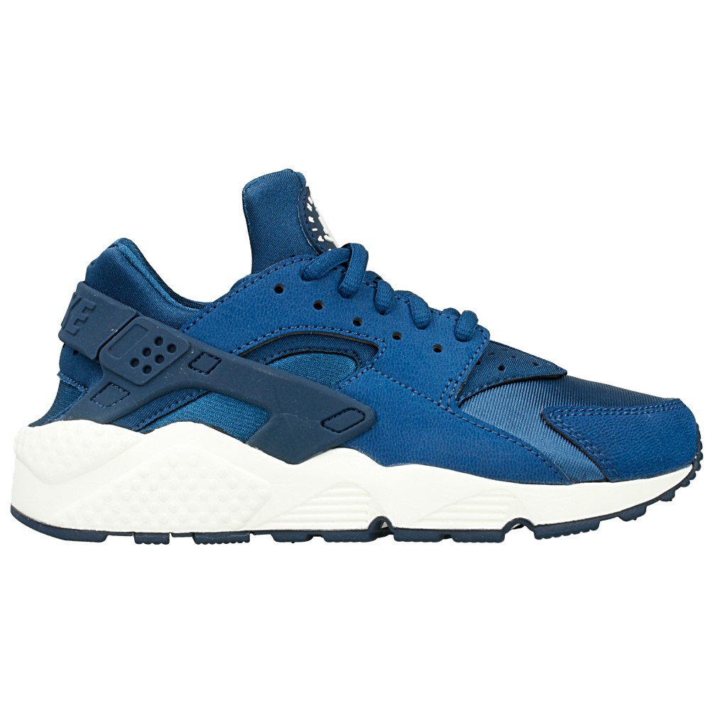 nike wmns air huarache run blue force 634835 400 blue en. Black Bedroom Furniture Sets. Home Design Ideas