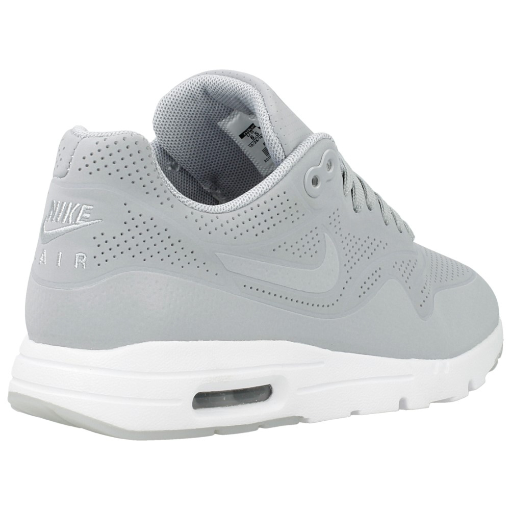 nike wmns air max 1 ultra moire 704995 002 grey en. Black Bedroom Furniture Sets. Home Design Ideas
