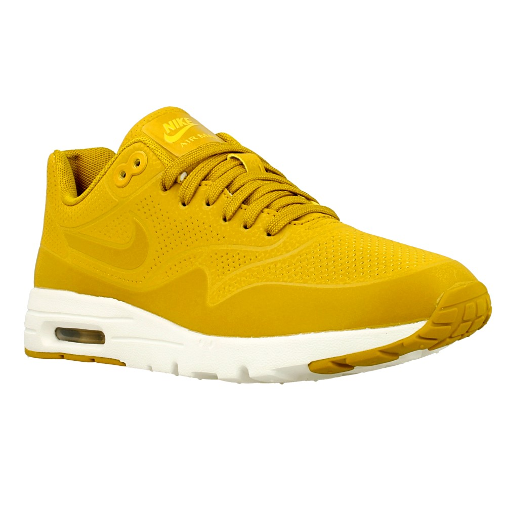 nike wmns air max 1 ultra moire 704995 301 yellow en. Black Bedroom Furniture Sets. Home Design Ideas