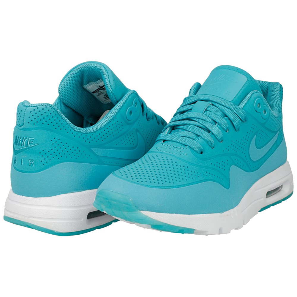 nike wmns air max 1 ultra moire 704995 401 light green. Black Bedroom Furniture Sets. Home Design Ideas