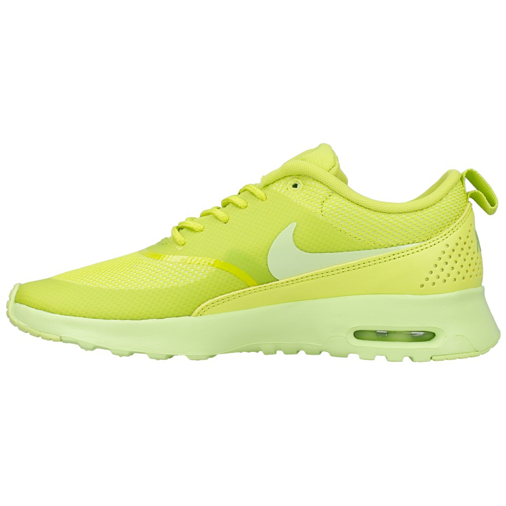 nike wmns air max thea 599409 304 green en. Black Bedroom Furniture Sets. Home Design Ideas