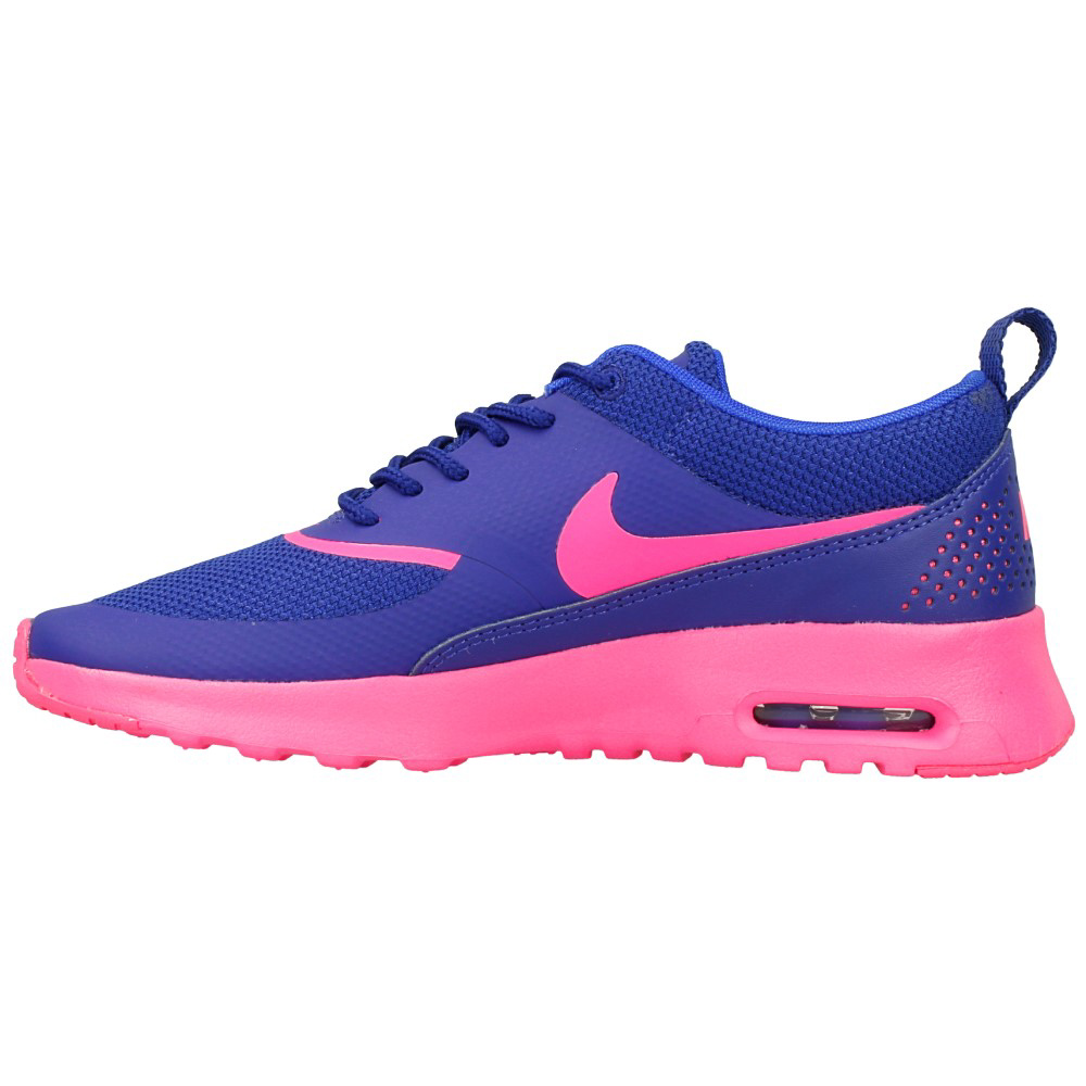 nike wmns air max thea 599409 405 purple pink en. Black Bedroom Furniture Sets. Home Design Ideas
