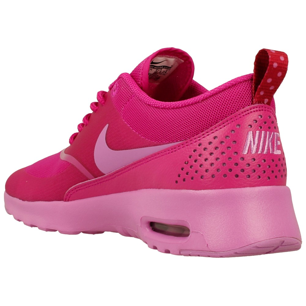 nike wmns air max thea 599409 502 pink en. Black Bedroom Furniture Sets. Home Design Ideas