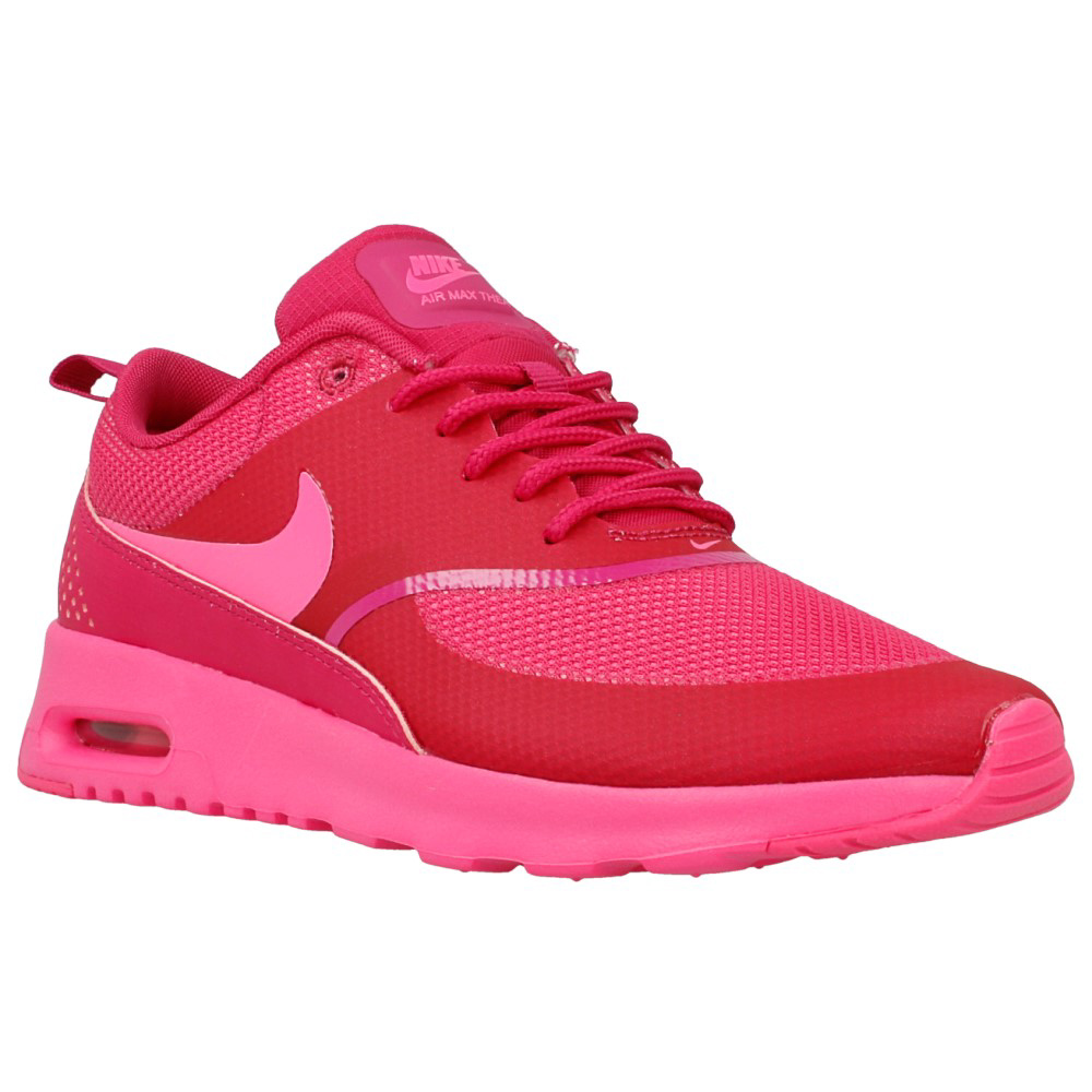 nike wmns air max thea 599409 604 pink en. Black Bedroom Furniture Sets. Home Design Ideas