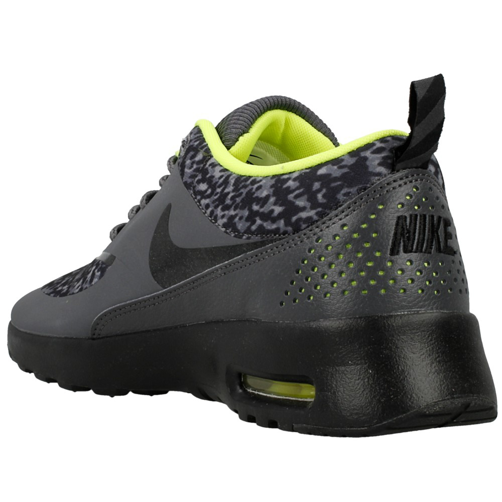 nike wmns air max thea print 599408 006 grey en. Black Bedroom Furniture Sets. Home Design Ideas