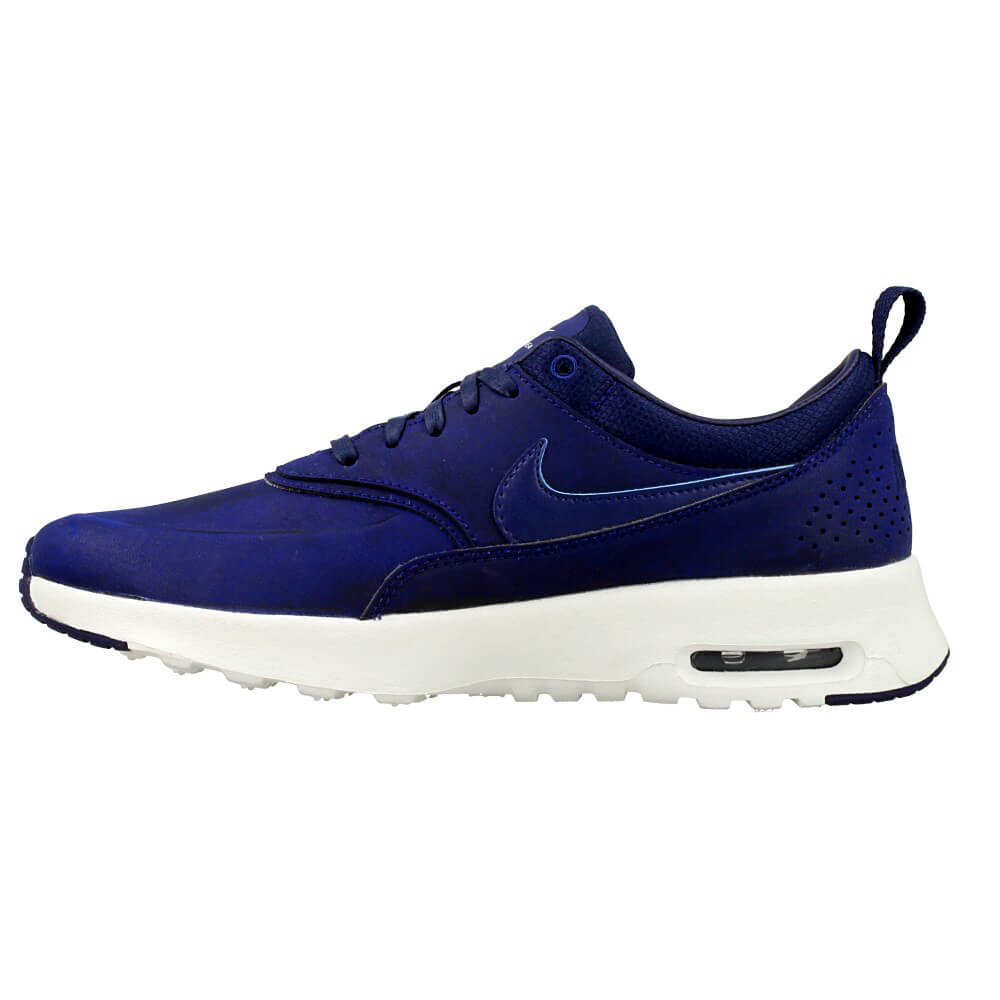 nike wmns air max thea prm 616723 401 dark blue en. Black Bedroom Furniture Sets. Home Design Ideas