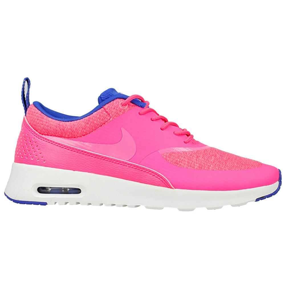 nike wmns air max thea prm 616723 601 pink en. Black Bedroom Furniture Sets. Home Design Ideas