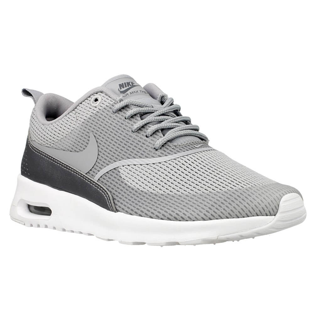 nike wmns air max thea txt 819639 003 silver grey en. Black Bedroom Furniture Sets. Home Design Ideas