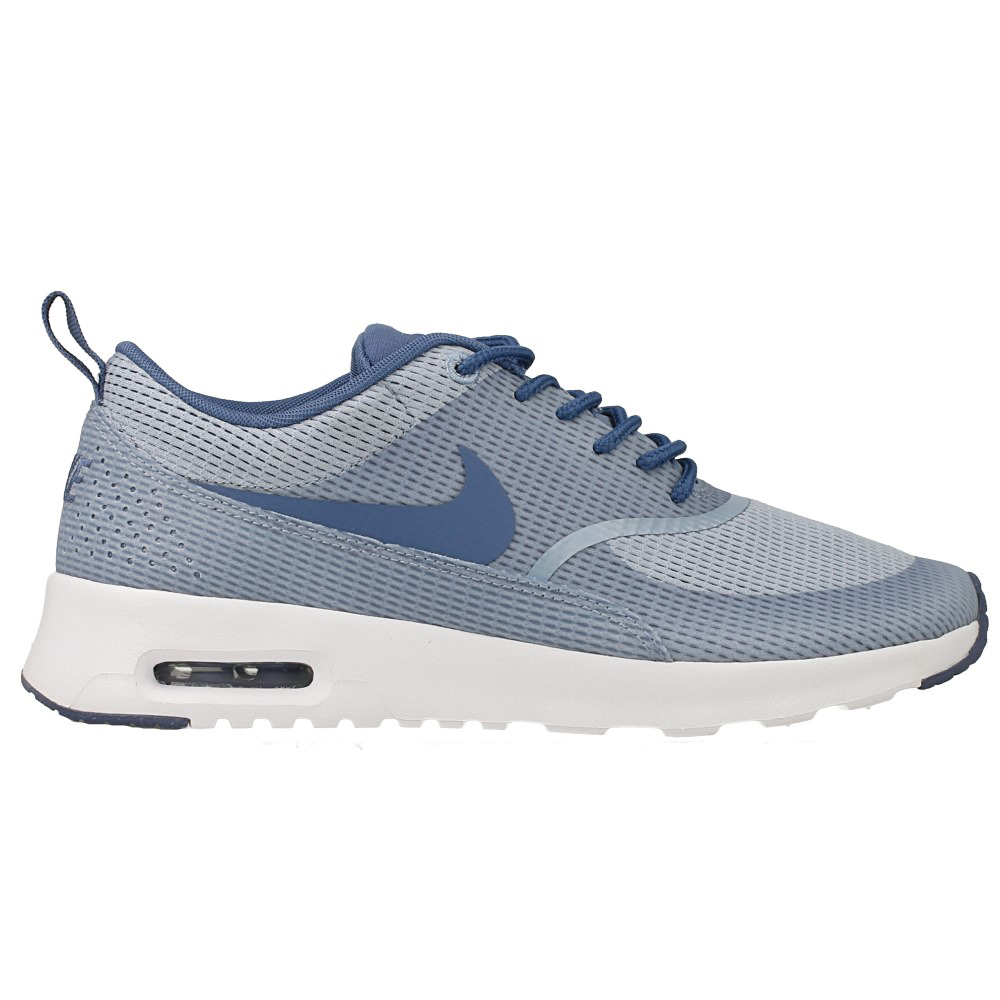 nike wmns air max thea txt 819639 400 blue en. Black Bedroom Furniture Sets. Home Design Ideas