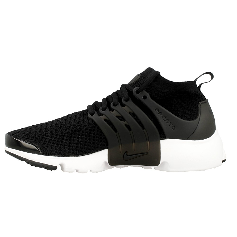 nike wmns air presto flyknit ultra 835738 001 black en. Black Bedroom Furniture Sets. Home Design Ideas