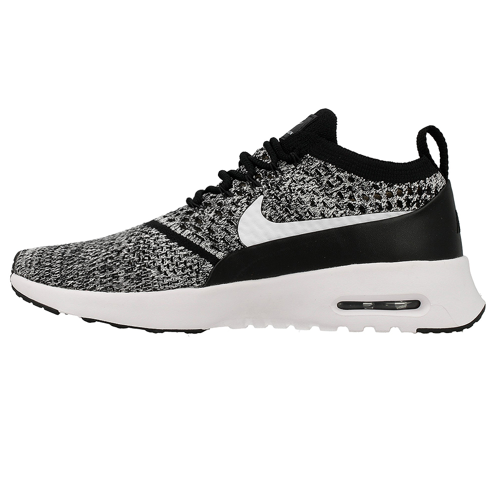 nike wmns air max thea ultra fk flyknit 881175 001 white. Black Bedroom Furniture Sets. Home Design Ideas